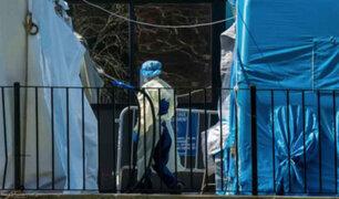 Las coronadamas de Irán: mujeres lavan cuerpos de fallecidos con Covid-19