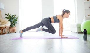 Actividad física también ayuda a incrementar el sistema inmunológico