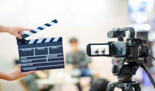 Producción cinematrográfica nacional afectada por la pandemia del COVID-19