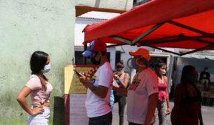 Venezuela registra escasez de combustible en plena crisis por coronavirus