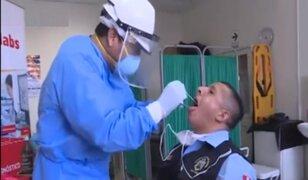 San Isidro: 950 trabajadores del municipio serán sometidos a pruebas moleculares