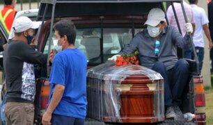 Coronavirus en Ecuador: presidente Lenín Moreno declaró 15 días de duelo nacional