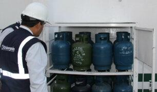 Minem garantiza disponibilidad de combustibes y GLP durante estado de emergencia