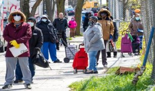 Al menos 29 peruanos fallecidos en Nueva York por coronavirus