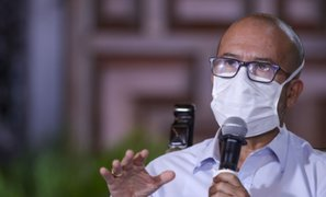 Comisión Covid-19 del Congreso citará a ministros para informar acciones contra pandemia
