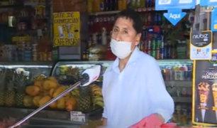 Covid-19: Miraflores exige pruebas periódicas a personas que atienden negocios