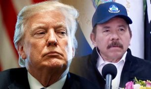 Estados Unidos exige una transición democrática en Nicaragua en plena pandemia