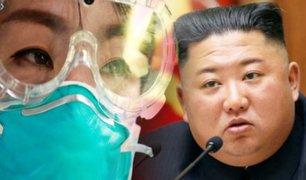 """Corea del Norte decreta """"máxima emergencia"""" ante posible caso cero de coronavirus"""