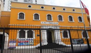 Colegio de Periodistas del Perú entregó subsidio a colegiados vulnerables