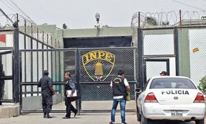 INPE: Trabajadores de penal de Trujillo se niegan a retomar sus funciones