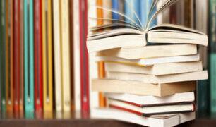 Conozca las diversas actividades virtuales que habrán por el Día Mundial del Libro