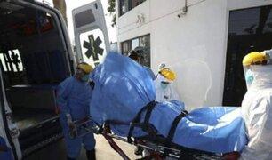 COVID-19  ya deja más de 180 mil muertos en el mundo