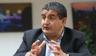 Coronavirus en Perú: Humberto Acuña es el noveno congresista con COVID-19