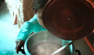 Cateriano: se dará bimestralmente S/.200 a hogares con niños de 24 meses en zonas de pobreza