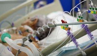 Entregan ventiladores mecánicos a Hospital de la Policía