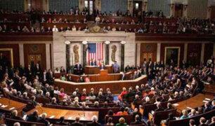 EEUU: Congreso acuerda ayuda para pequeñas empresas afectadas por Covid-19