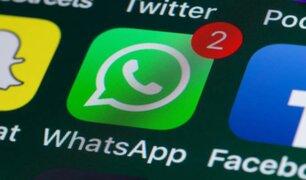 WhatsApp y OMS lanzaron stickers para promover medidas preventivas contra el COVID-19