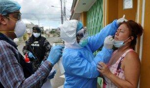 Guayaquil: personas no respetan medidas preventivas a pesar de ser epicentro del COVID-19 en Ecuador