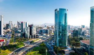 La economía peruana crecerá 6.6% en 2021, según el Banco Mundial