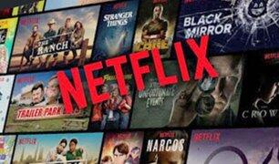 Netflix suma cerca de 16 millones de nuevos usuarios durante el confinamiento