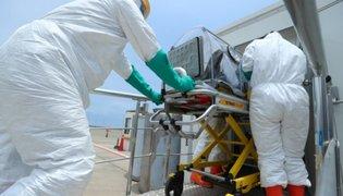 Covid-19: Contraloría constata deficiencias en hospital Regional de  Arequipa
