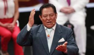 Podemos Perú: congresista Orestes Sánchez dio positivo por COVID-19
