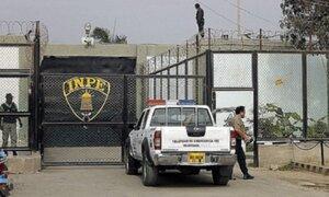 Trujillo: confirman que 8 reos del penal El Milagro dieron positivo a Covid-19