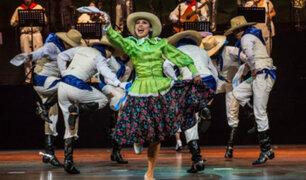 """""""Retablo de Marineras"""": Ministerio de Cultura transmitirá festival por su portal web GTN"""