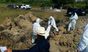 Coronavirus: México se convierte en el tercer país con más muertes