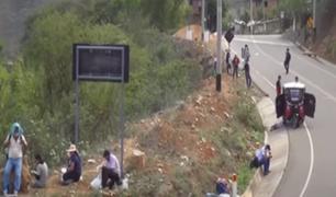 El desesperado llamado de ciudadanos que piden ayuda al Gobierno para regresar a sus regiones