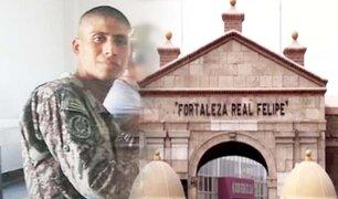 Hallan a soldado desaparecido con presuntos signos de violencia y dopamiento en Pueblo Libre