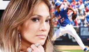 Jennifer López negocia para comprar los New York Mets por 2.600 millones de dólares