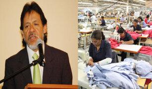 César Gutiérrez: Control de costos será un reto cuando se retomen las actividades productivas