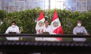 AFP: Gobierno aprueba nuevo retiro de fondos de hasta S/. 3,000