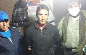 Ayacucho: dictan prisión preventiva contra sujeto que asesinó a su expareja y 2 niñas