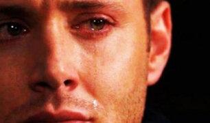 Covid-19: expertos señalan que lágrimas también pueden ser fuente de contagio
