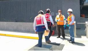 Estado de emergencia: a la fecha se han recibido 6,896 denuncias de trabajadores