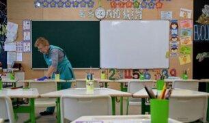 Coronavirus en Francia: escuelan reabrirán este 11 de mayo
