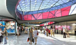 Neuhaus: Centros comerciales aún no tienen fecha de reapertura