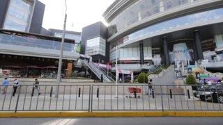 Centros comerciales ponen nuevas reglas para ingresar