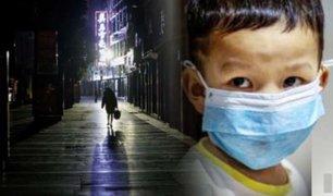 En China, uno de cada cinco niños presenta síntomas depresivos tras confinamiento