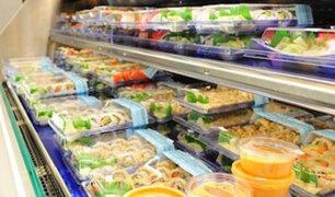 Cuarentena: según estudio aumentó venta de comida preparada congelada