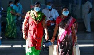 Covid-19: siete años de cárcel por agredir a médicos en la India