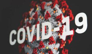 Coronavirus: advierten que dolor abdominal e inflamación serían nuevos síntomas en niños
