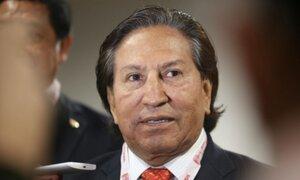 Alejandro Toledo: juez de EEUU reprende a exmandatario por incumplir arresto domiciliario