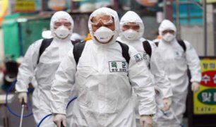 COVID-19: Corea del Sur registra su mayor número diario de contagios en casi dos meses