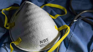 Covid-19: Investigadores de la UNMSM quieren producir las primeras mascarillas N95