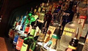 La OMS advierte que el consumo de bebidas alcohólicas no cura el coronavirus