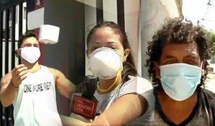 ¡El Reto por la canasta!: famosos pasan pruebas y desafíos por una buena causa