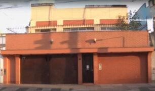 San Borja: mueren 3 ancianos en asilo por Covid-19 y 7 están infectados